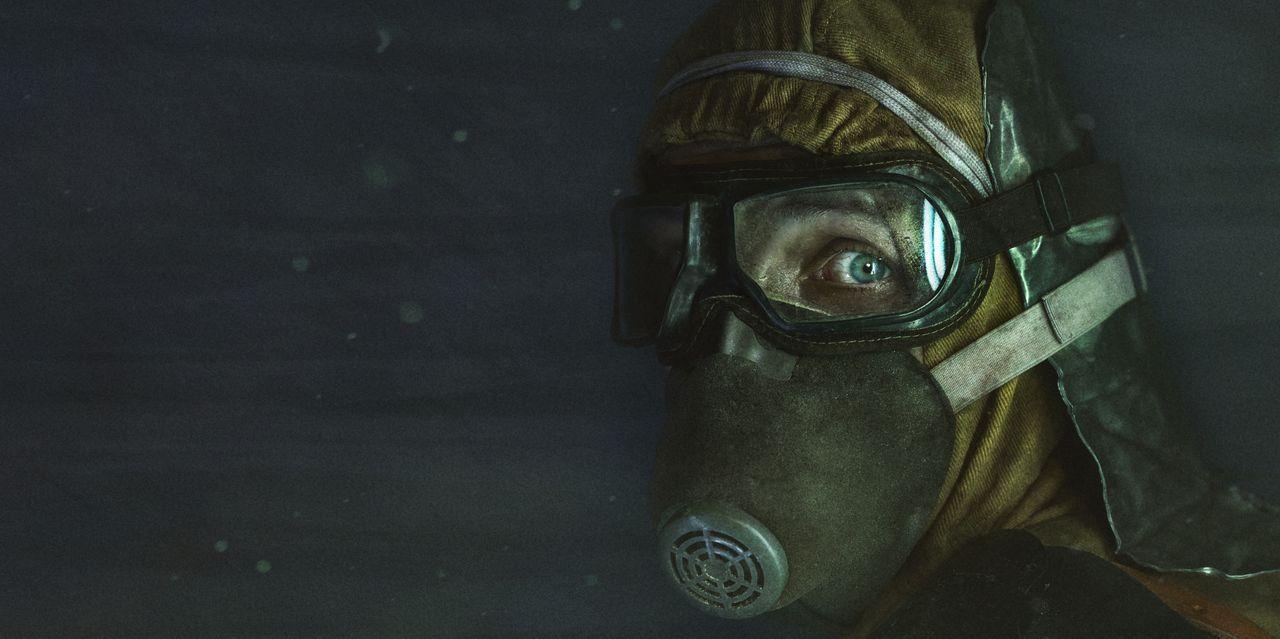 Chernobyl - Artwork - Bildquelle: Nadav Kander Sky UK Ltd / Nadav Kander