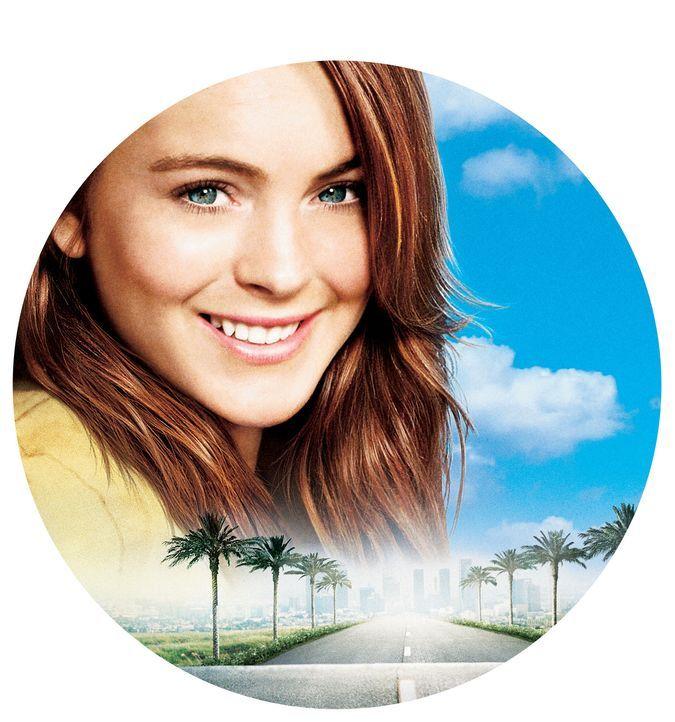 Maggie Peyton's (Lindsay Lohan) größter Traum ist es, einmal ein NASCAR Rennen zu fahren. Dieser Wunsch kommt nicht von ungefähr, denn sie stammt... - Bildquelle: Walt Disney Pictures