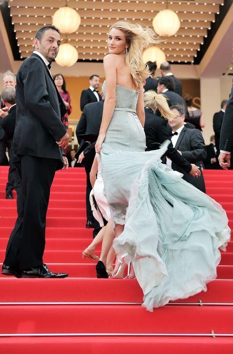 Cannes-Filmfestival-Rosie-Huntington-Whiteley-140521-AFP - Bildquelle: AFP