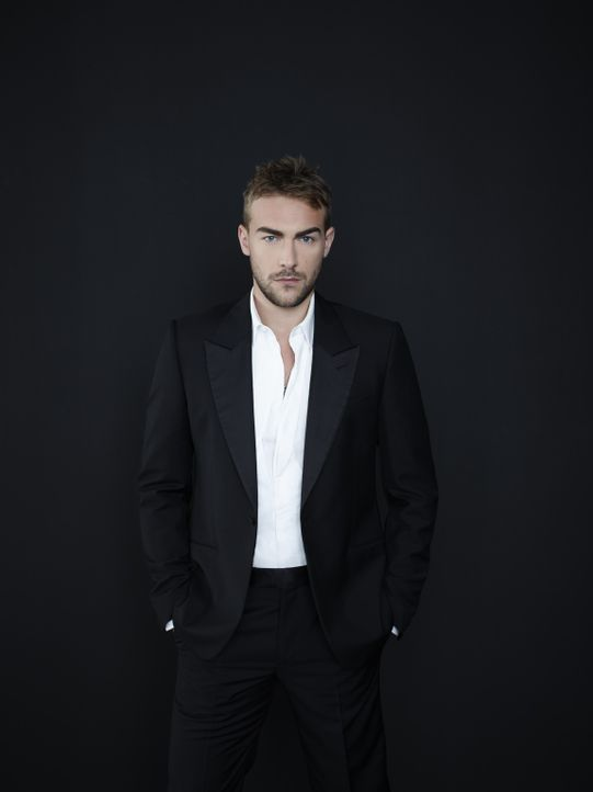 The Royals - Die Bilder zur neuen ProSieben Serie - Jasper Frost - Tom Austen - Bildquelle: 2014 E! Entertainment Media LLC/Lions Gate Television Inc.