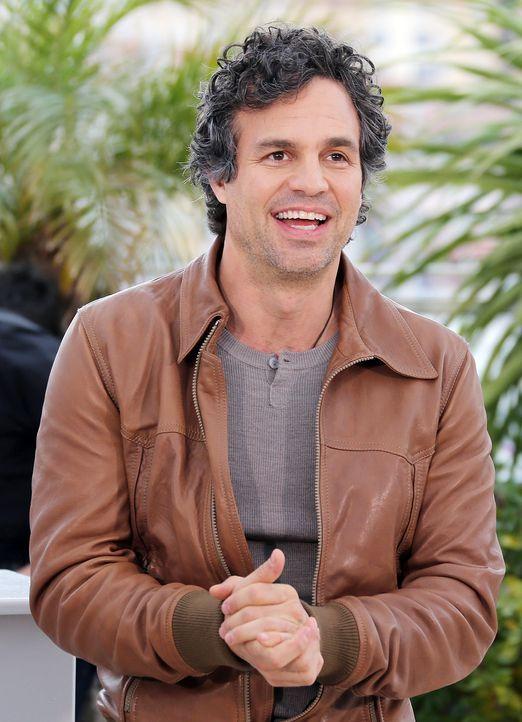 Cannes-Filmfestival-Mark-Ruffalo-140519-2-AFP - Bildquelle: AFP