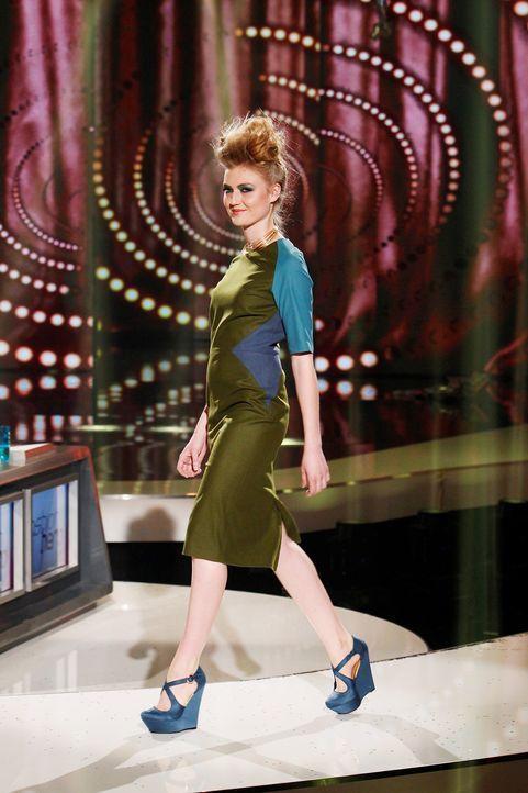 Fashion-Hero-Epi02-Show-080-ProSieben-Richard-Huebner - Bildquelle: ProSieben / Richard Huebner