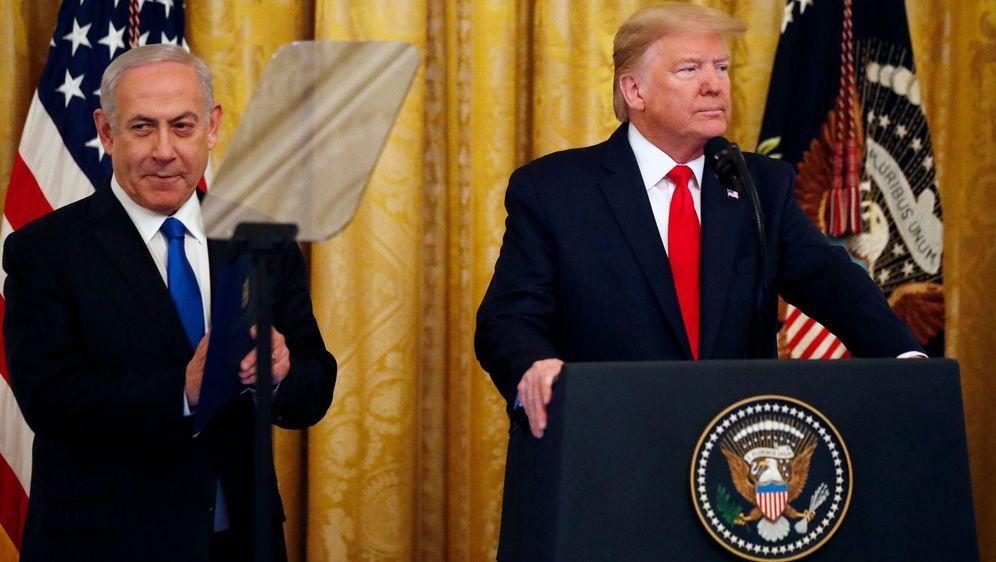 - Bildquelle: Alex Brandon/AP/dpa