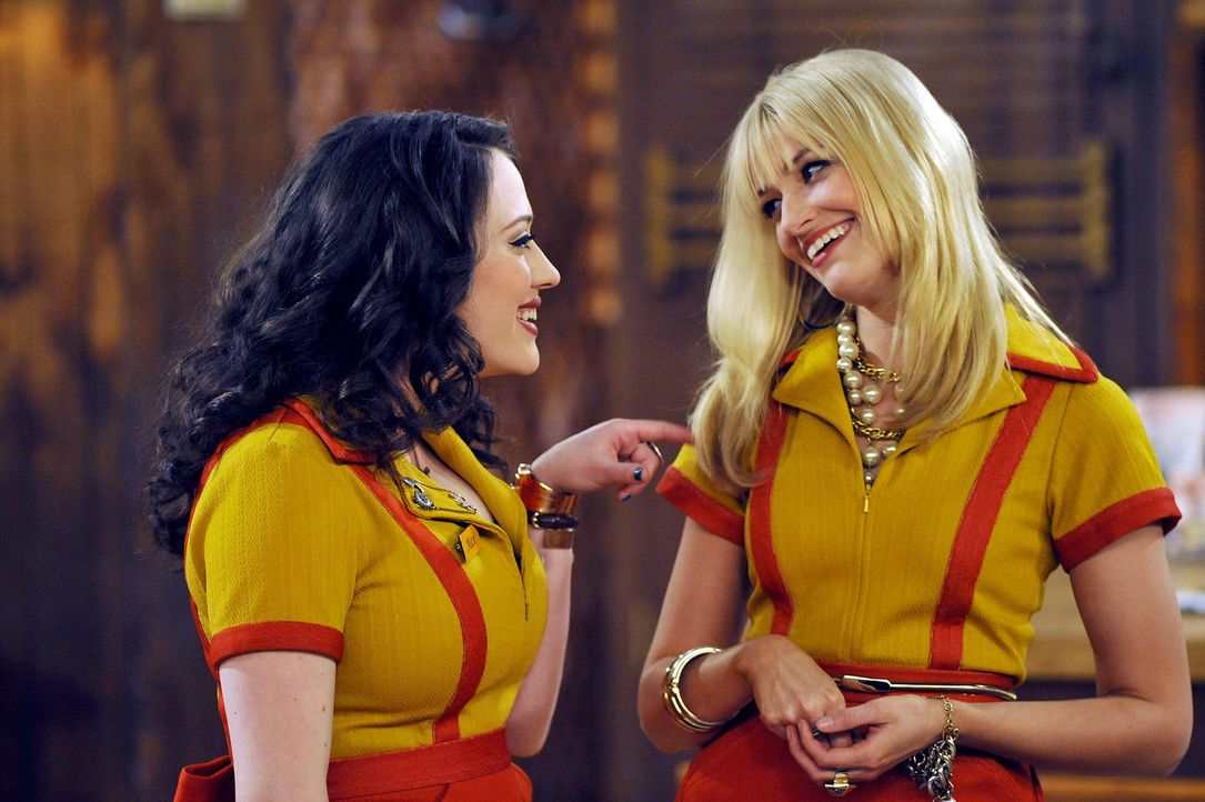 2-broke-girls-stf01-epi22-buttercreme-blamage-04-warner-brothersjpg 2100 x 1397 - Bildquelle: Warner Brothers
