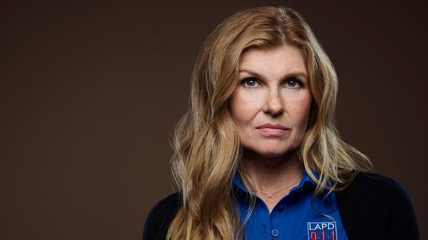 9-1-1: Connie Britton als Abby Clark