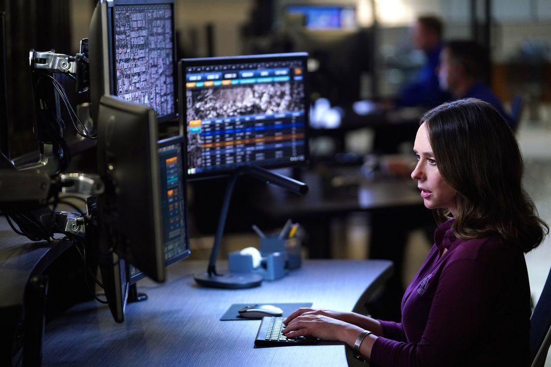 Maddie Kendall (Jennifer Love Hewitt) - Bildquelle: 2018-2019 Twentieth Century Fox Film Corporation. All rights reserved.