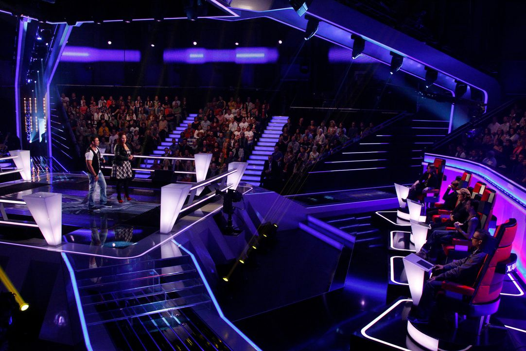battle-sebastian-vs-karo-03-the-voice-of-germany-huebnerjpg 1775 x 1184 - Bildquelle: SAT.1/ProSieben/Richard Hübner