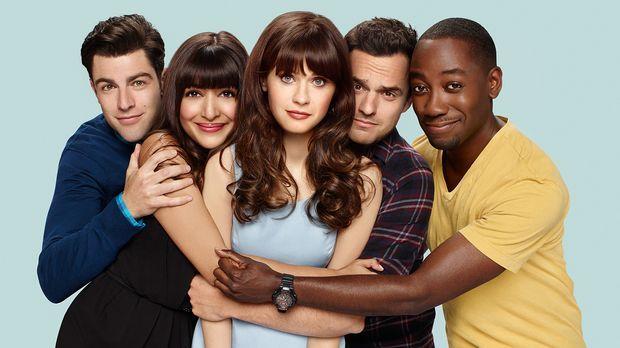 New Girl Staffel 5 Online