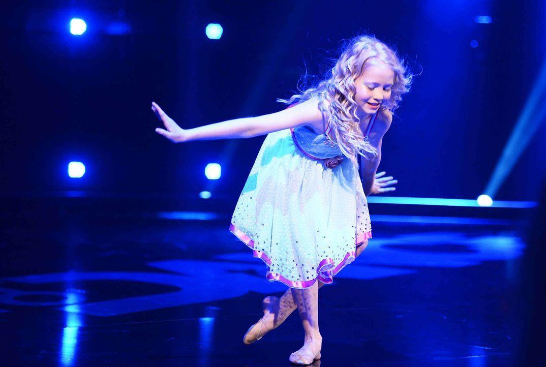 Got-To-Dance-Annemarie-Putz-13-SAT1-ProSieben-Willi-Weber - Bildquelle: SAT.1/ProSieben/Willi Weber