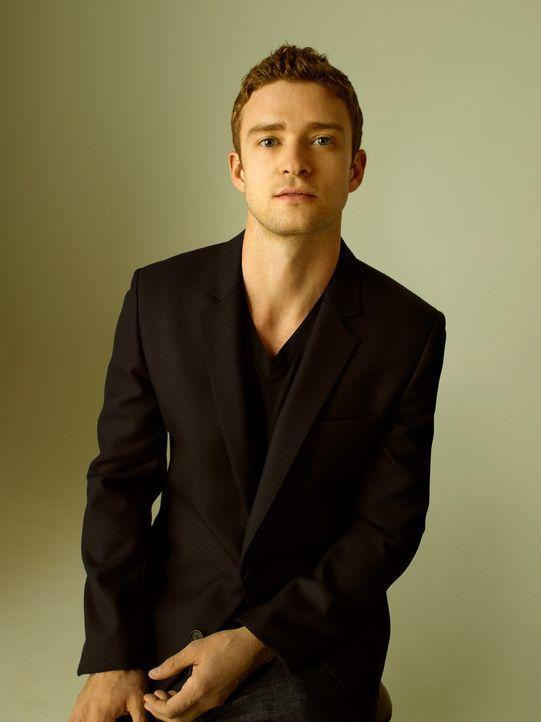"""""""Eine Million Dollar ist nicht cool. Weißt du, was cool ist? Eine Milliarde!"""" Sean Parker (Justin Timberlake) weiß, worauf es ankommt! - Bildquelle: 2010 Columbia Pictures Industries, Inc. and Beverly Blvd LLC. All Rights Reserved."""