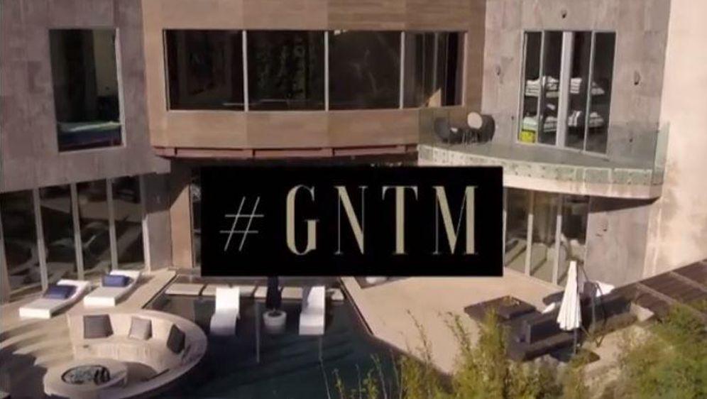 GNTM: Erste Einblicke in die Model-Villa in Los Angeles