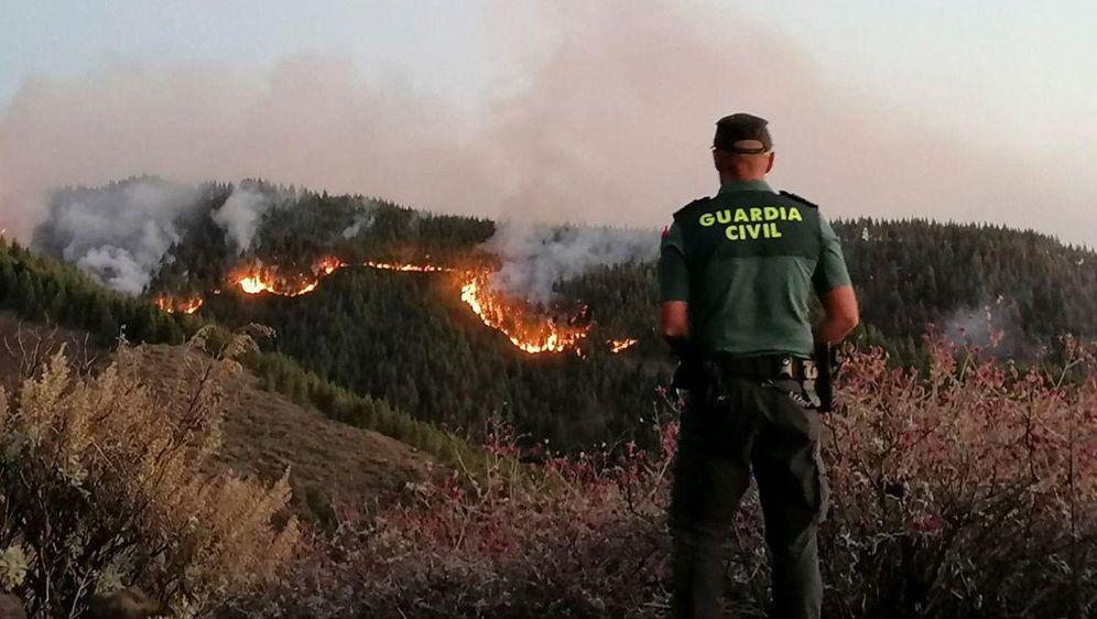 - Bildquelle: (c) Guardia Civil/AP