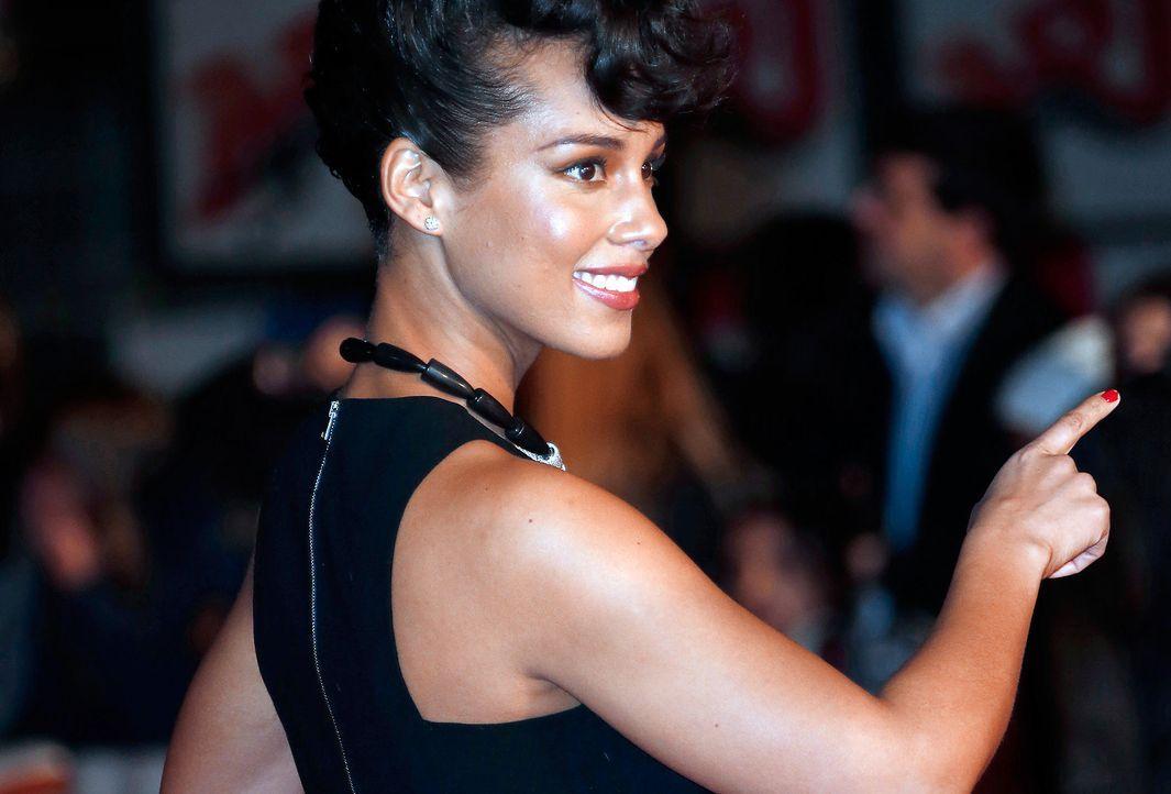 nrj-music-awards-alicia-keys-13-01-26-3-afpjpg 2100 x 1424 - Bildquelle: AFP