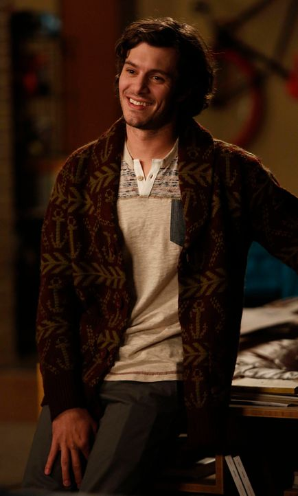 Gaststars Staffel 3: Adam Brody