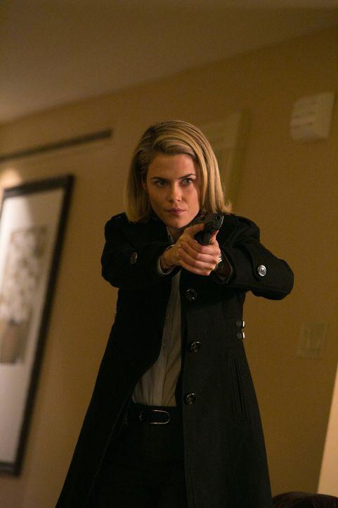 Die Ermittlungen gehen weiter. FBI-Agentin Susie Dunn (Rachael Taylor) setzt alle Hebel in Bewegung, um die Entführung so schnell wie möglich zu bee... - Bildquelle: 2013-2014 NBC Universal Media, LLC. All rights reserved.