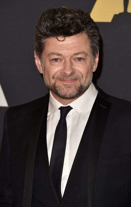 Andy-Serkis-getty-AFP - Bildquelle: 2014 Getty Images