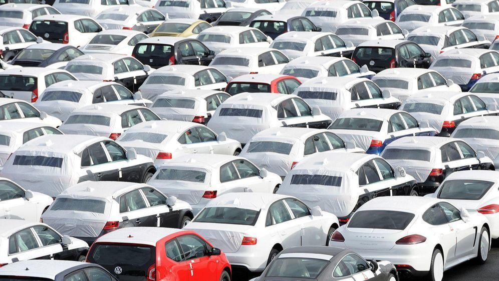 Fonda europa parking