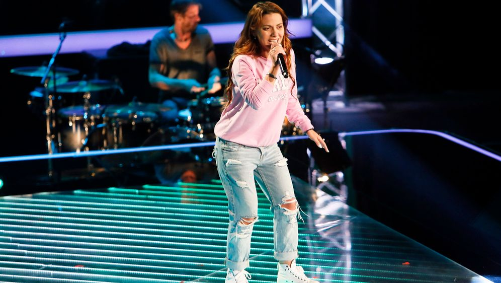 Episode 8 Blind Audition Viii The Voice Of Germany 2015