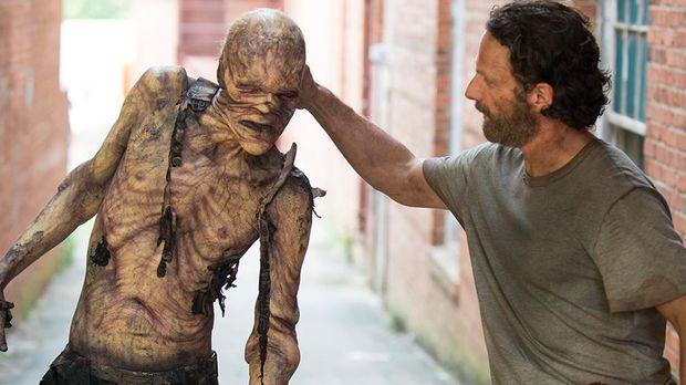 The Walking Dead Staffel 6 Ger Sub