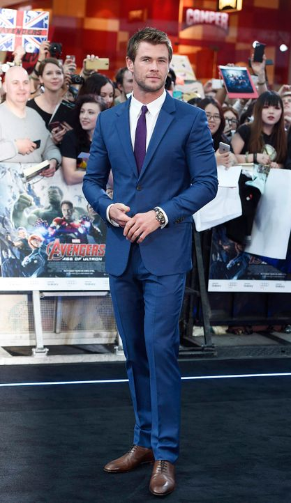 The-Avengers-Age-of-Ultron-Chris-Hemsworth-15-04-21-2-dpa - Bildquelle: dpa