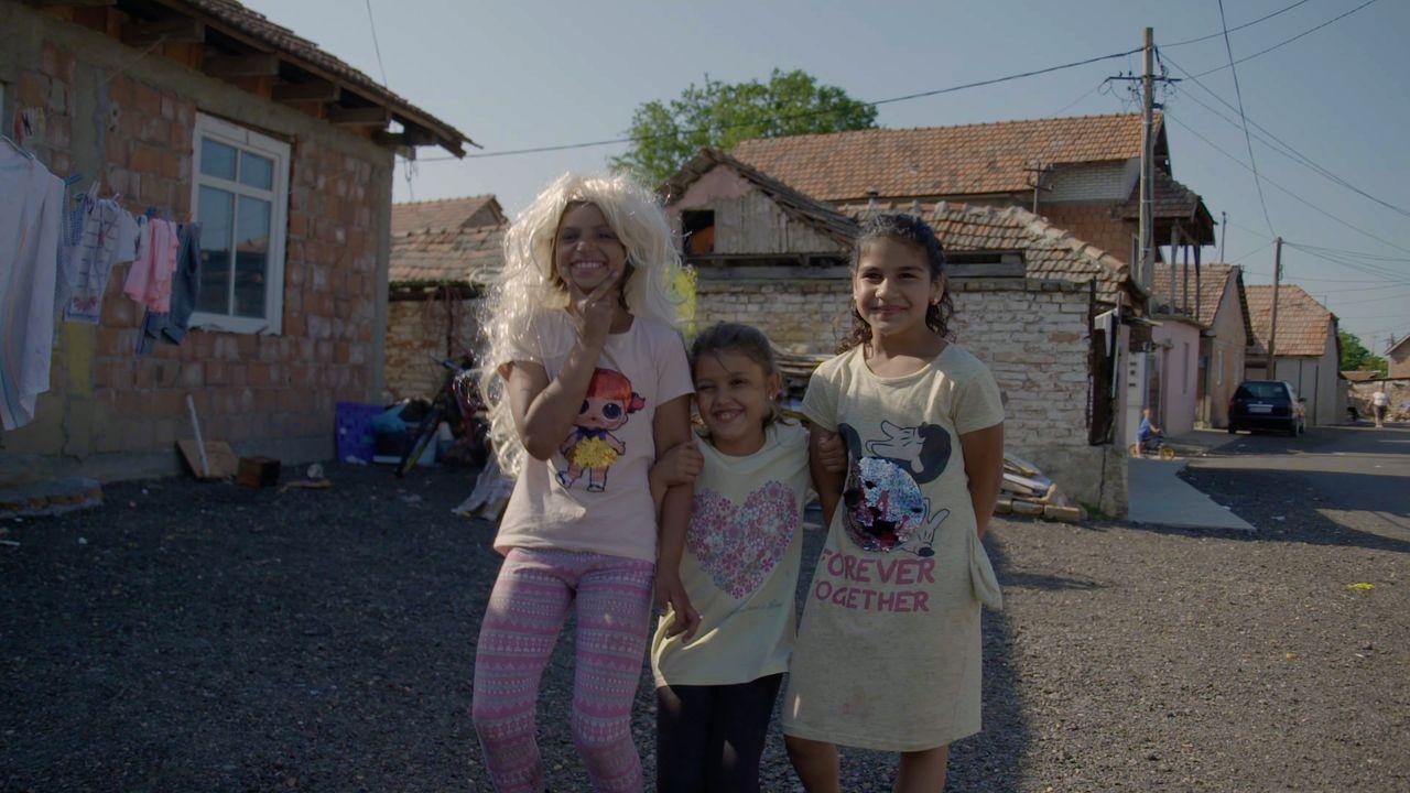 Uncovered: Roma. Wie leben sie wirklich? - Bildquelle: ProSieben
