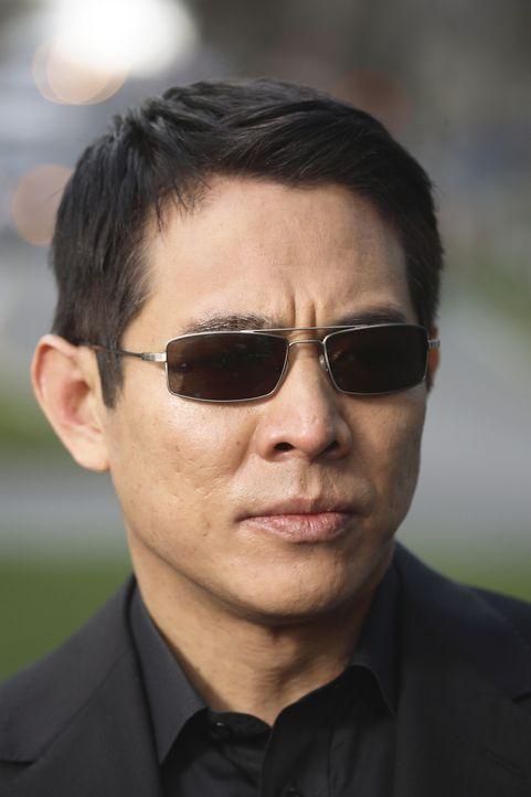Auftragskiller Rogue (Jet Li) ist nicht derjenige, für den ihn alle halten ... - Bildquelle: Constantin Film