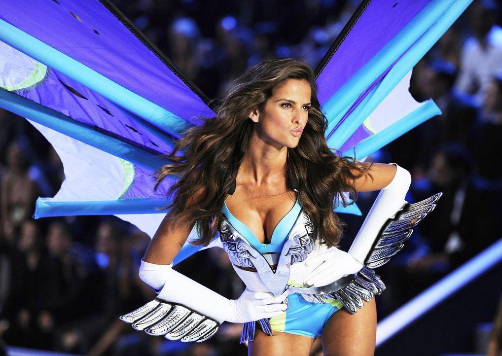 victoria-secret-fashion-show-2011-12-izabel-goulart-afpjpg 1900 x 1348 - Bildquelle: AFP