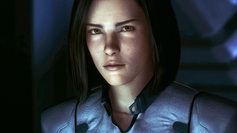 Final Fantasy - Die Mächte in Dir - Bildquelle: 2003 Sony Pictures Television International. All Rights Reserved.