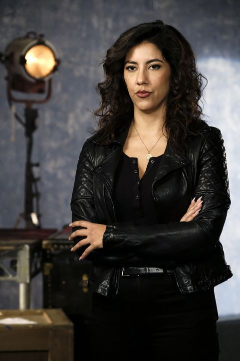 (6. Staffel) - Rosa Diaz (Stephanie Beatriz) - Bildquelle: Trae Patton 2019 UNIVERSAL TELEVISION LLC. All rights reserved. / Trae Patton