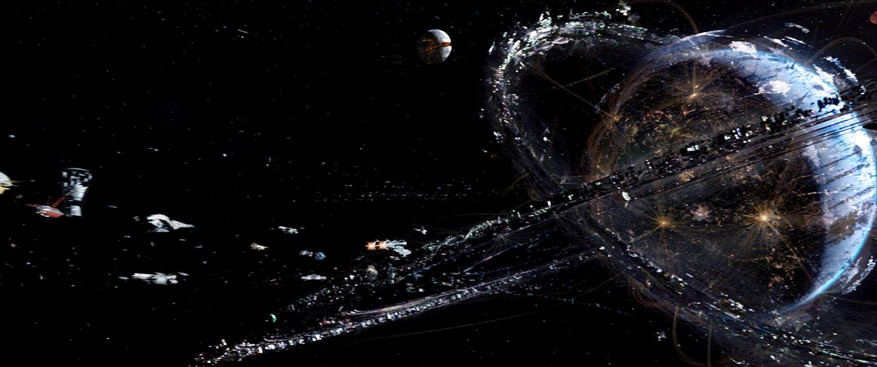 Jupiter-Ascending-10-Warner-Bros-Entertainment-Inc - Bildquelle: 2014 Warner Bros. Entertainment Inc