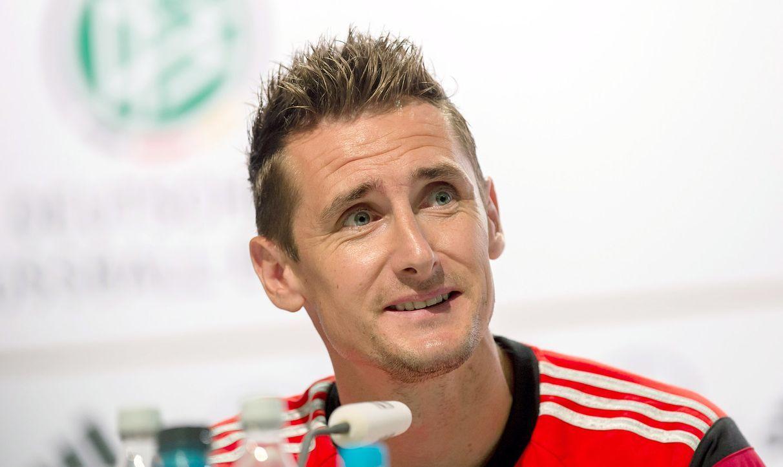 Miroslav-Klose-14-07-10-dpa - Bildquelle: dpa
