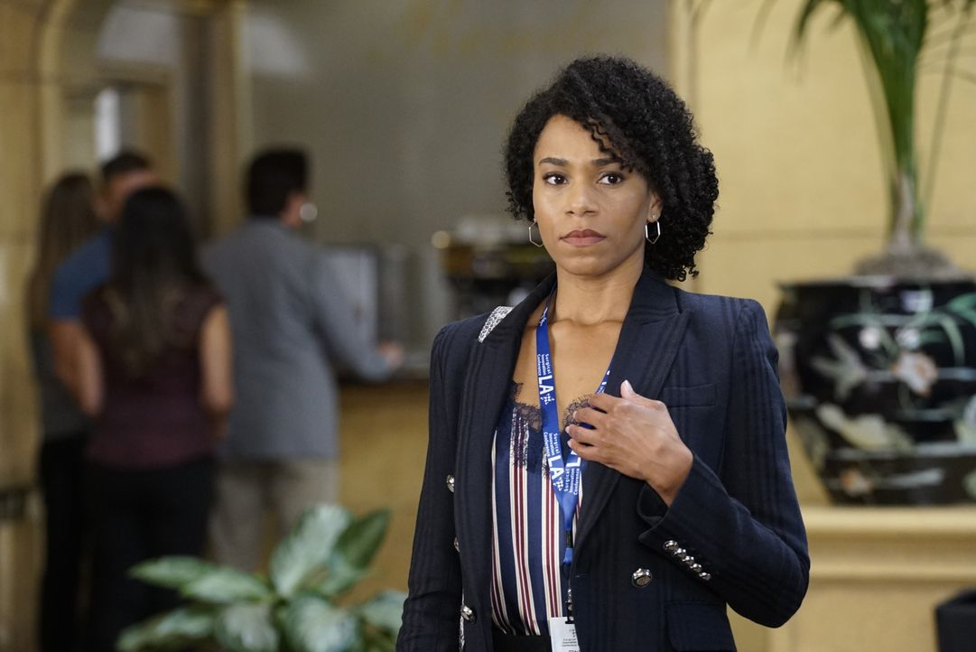 Dr. Maggie Pierce (Kelly McCreary) - Bildquelle: Kelsey McNeal 2019 American Broadcasting Companies, Inc. All rights reserved. / Kelsey McNeal