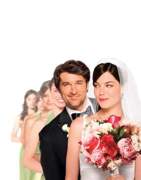 """Verliebt in die Braut"" - Bildquelle: 2008 Columbia Pictures Industries, Inc. and Beverly Blvd LLC. All Rights Reserved."
