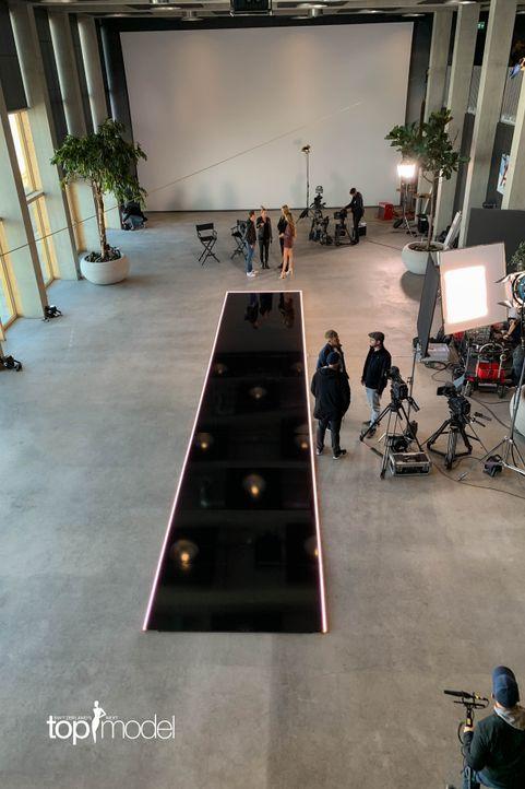 SNTM Laax 3 - Bildquelle: ProSieben Schweiz