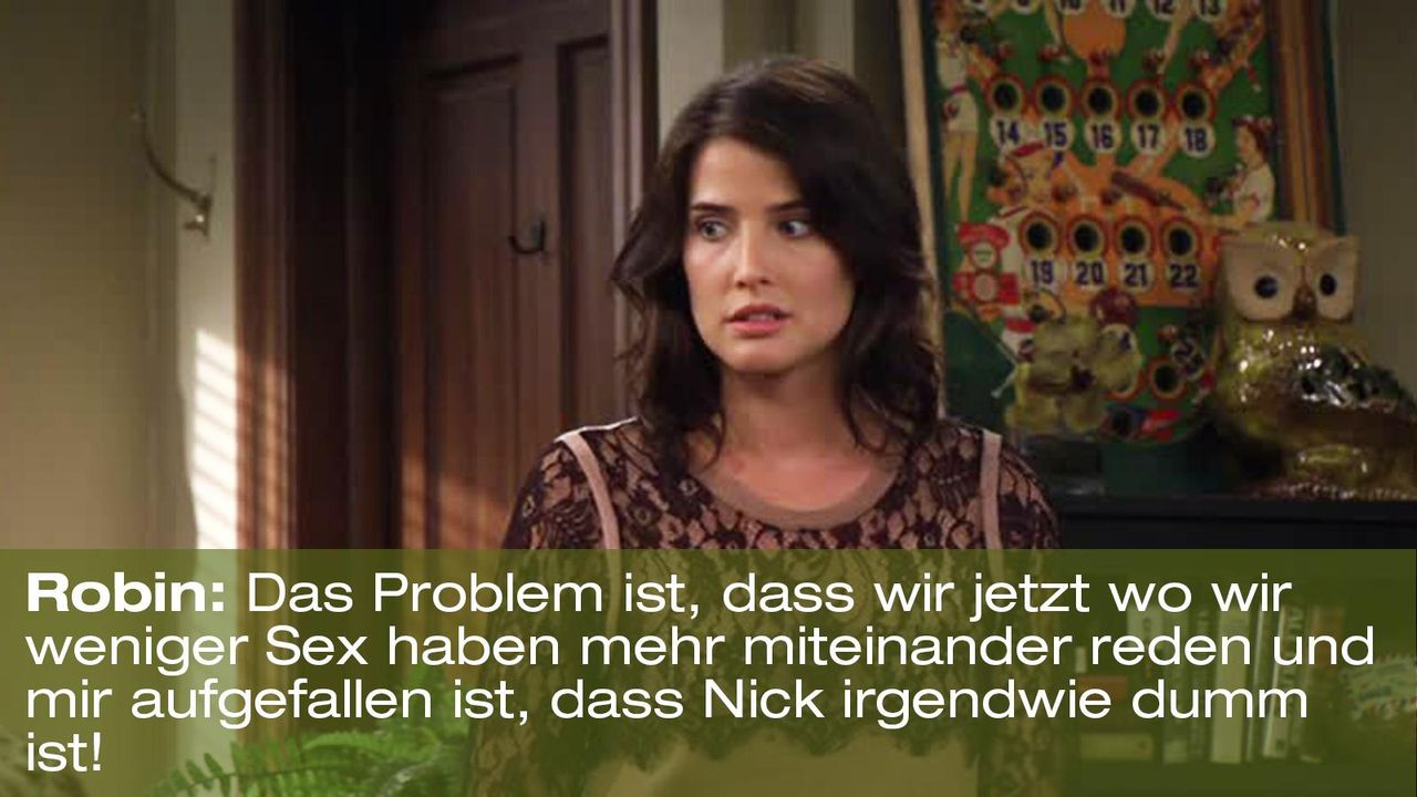 how-i-met-your-mother-zitate-nicks-dummheit-fox-1png 1600 x 900 - Bildquelle: 20th Century Fox