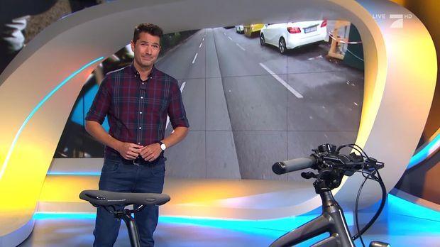 Galileo - Galileo - Donnerstag: Tipps Rund Ums Thema E-bike