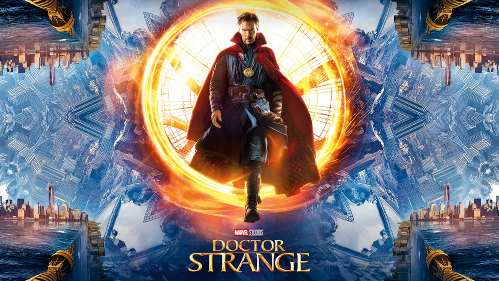 Doctor Strange - Bildquelle: 2016 Marvel. All Rights Reserved.