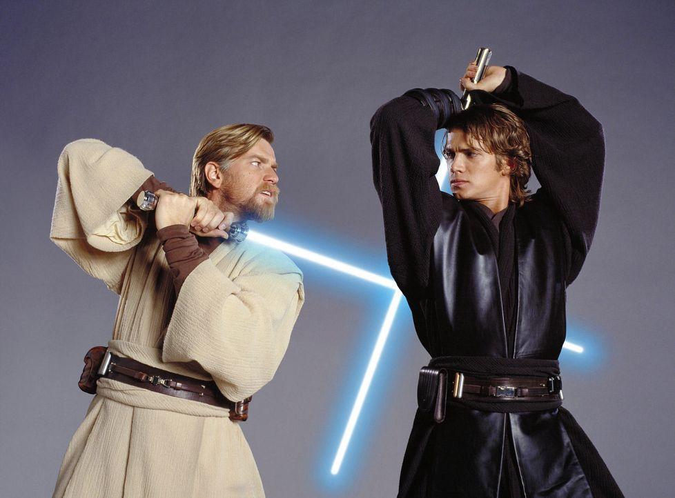 04-star-wars-episode-iii-lucasfilm-ltd-tm-keith-hamsherejpg 1700 x 1255 - Bildquelle: Lucasfilm Ltd. & TM./Keith Hamshere