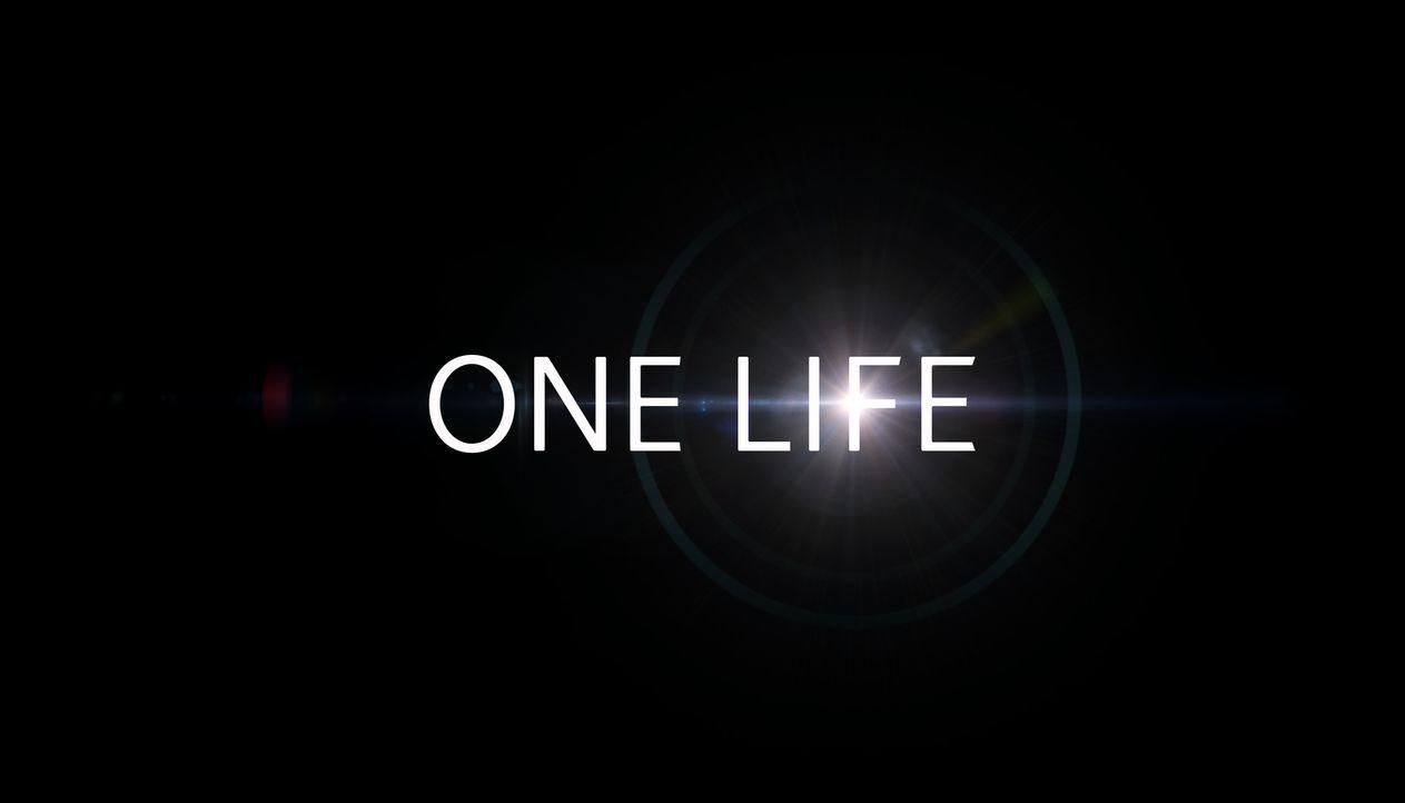 Unser Leben - Logo