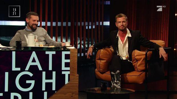 Late Night Berlin Folge 3