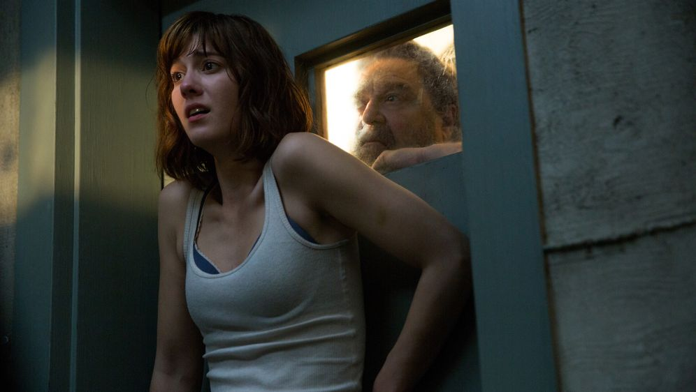 10 Cloverfield Lane - Bildquelle: Michele K. Short 2016 Paramount Pictures. All Rights Reserved. / Michele K. Short