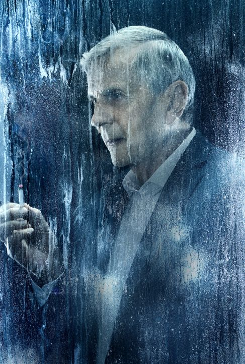 (11. Staffel) - Welche Ziele verfolgt der Krebskandidat (William B. Davis) wirklich? - Bildquelle: 2018 Fox and its related entities.  All rights reserved.