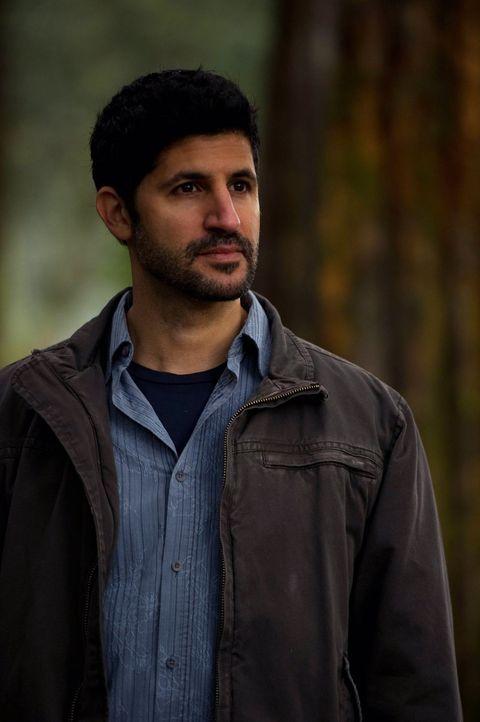 Können die Winchester-Brüder dem Reaper Ajay (Assaf Cohen) wirklich trauen? - Bildquelle: Warner Bros. Television