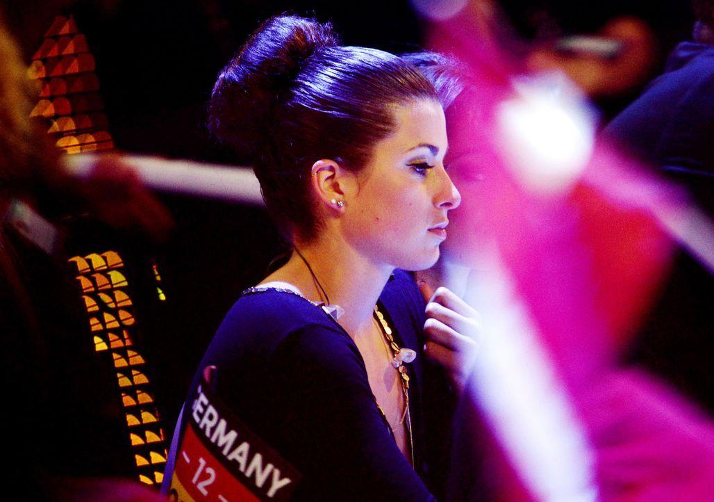 European-Song-Contest-ESC-Ann-Sophie-150523-1-dpa - Bildquelle: dpa