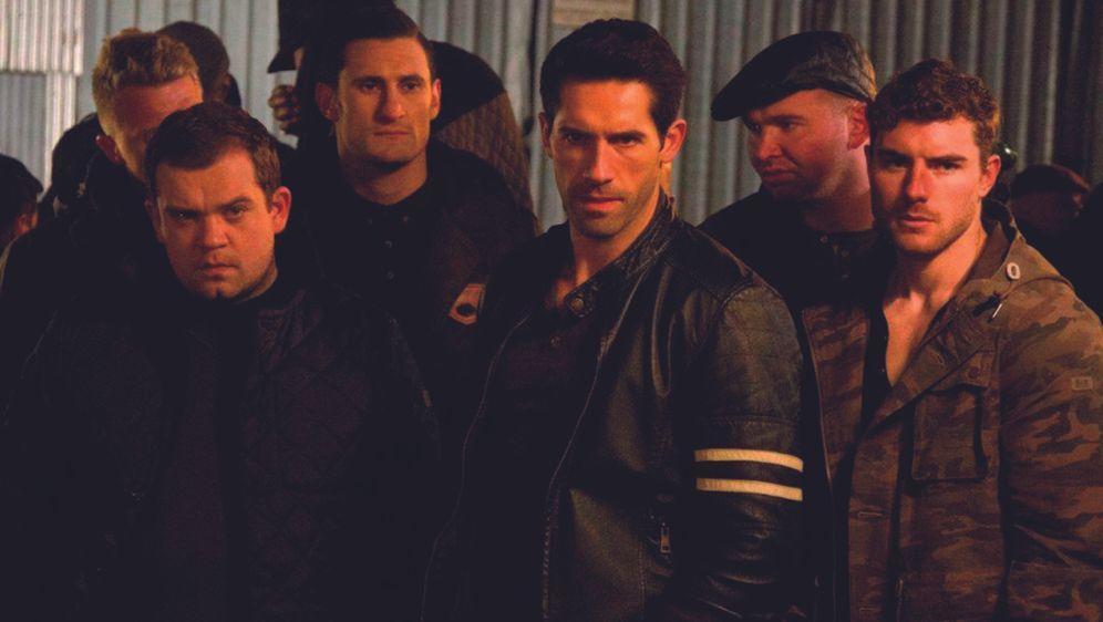 Hooligans 3 - Never Back Down - Bildquelle: 2013 ASCOT ELITE Home Entertainment GmbH. Alle Rechte vorbehalten.