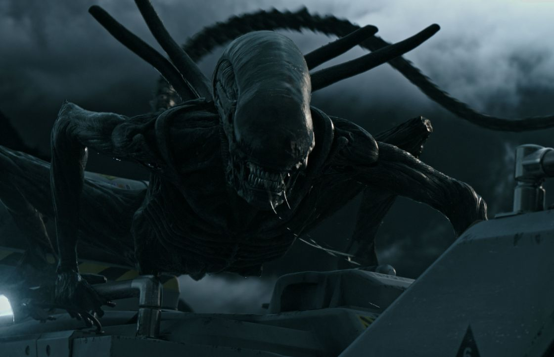 Alien: Covenant - Bildquelle: 2017 Twentieth Century Fox Film Corporation.  All Rights Reserved.  Not for sale or duplication.