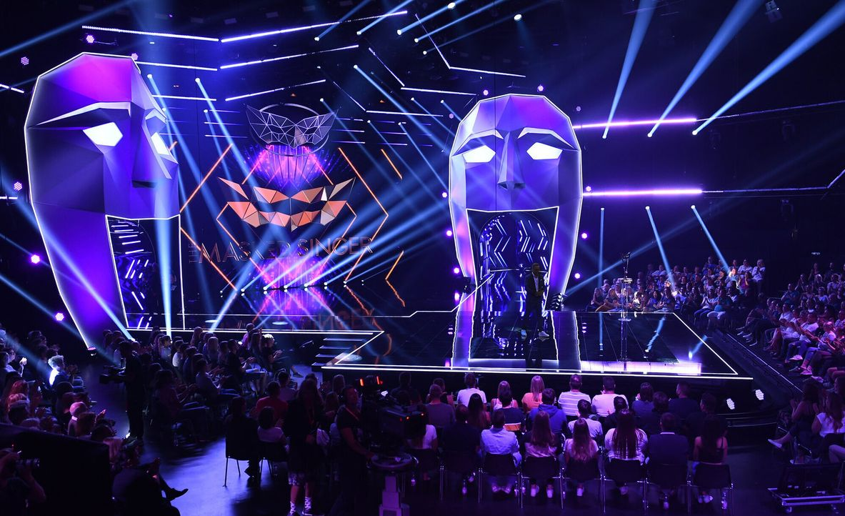 The Masked Singer - Bildquelle: Willi Weber ProSieben / Willi Weber