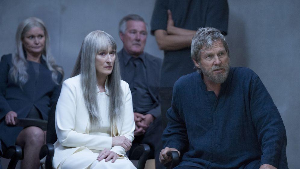 Hüter der Erinnerung - The Giver - Bildquelle: 2014 The Weinstein Company LLC. All Rights Reserved.