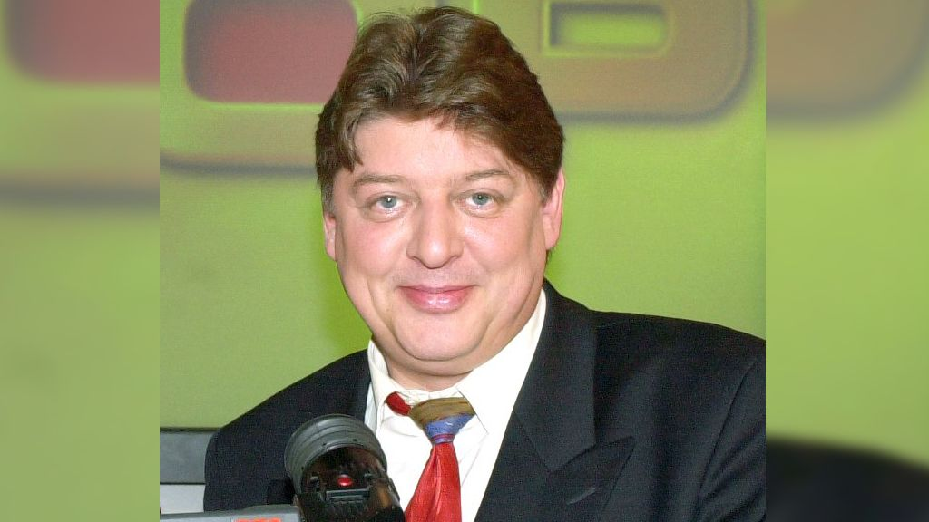 Walter Freiwald - Bildquelle: dpa