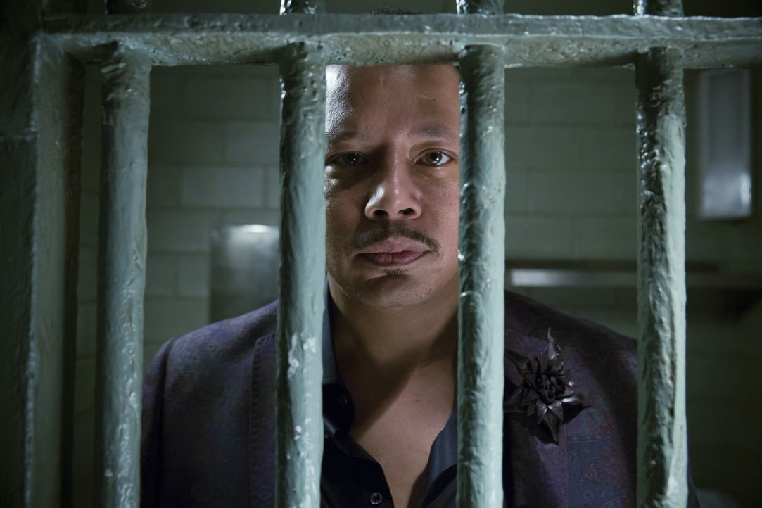 Schuldig oder nicht? Lucious (Terrence Howard) landet im Gefängnis ... - Bildquelle: 2015 Fox and its related entities.  All rights reserved.